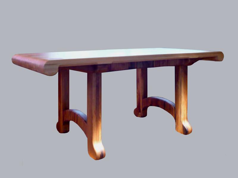 Der Echte Tisch Esstische